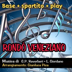 Rondò Veneziano: Base  +...