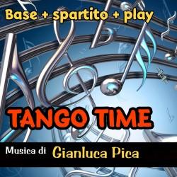 Tango Time: Base + Spartito...