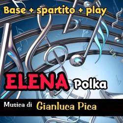 Elena: Base + Spartito + Play