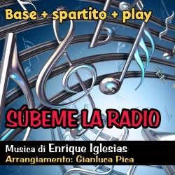 Subeme La Radio: Base +...