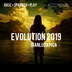 Evolution: Base + Spartito...