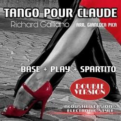 Tango pour Claude: Base +...